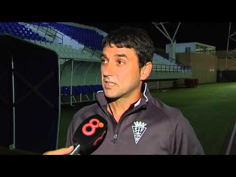 Pepe Masegosa tras Trofeo de la Sal (02-08-14)