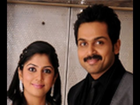 Karthi's first Duet after Marriage