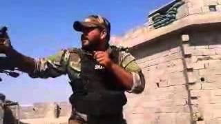 تحشيش ابو علي جيش العراقي هههههه مضحك