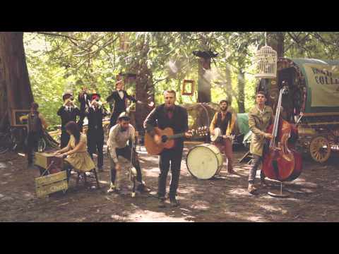 Build Your Kingdom Here | Rend Collective Experiment