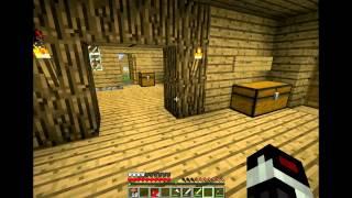 Minecraft Mo'Creatures & MineColony Mod 13.rész
