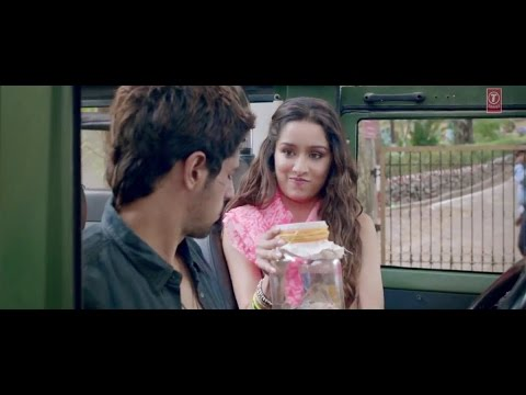 ▶ Zaroorat ᴴᴰ Ek Villain Full Song | Mithoon | Mustafa...