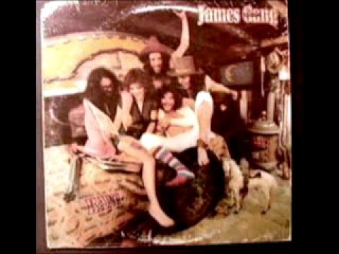 Tommy Bolin / James Gang-Bang Tracks 5, 6&7