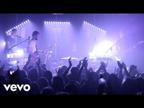White Lies - Unfinished Business (Live)