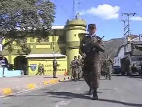 01JULIO 2013 ORDEN GENERAL 07 2013 FAES   FUERZA ARMADA DE EL SALVADOR