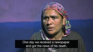 Broken Families - Shahzad Ahmad Khan's story
