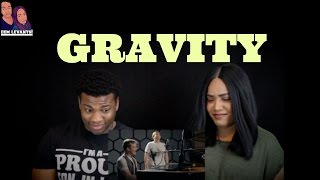 Download Lagu Clark Beckham - Gravity feat. Abbey Smith| REACTION Gratis STAFABAND