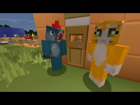 Minecraft are stampy and sqaishey hookup