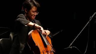 2019澳洲华夏乐团华夏之音新年音乐会 12 大提琴独奏 德勒名单