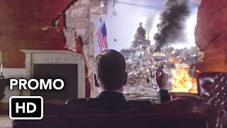 "Designated Survivor (ABC) ""Save Our Country"" Oscars Promo HD"