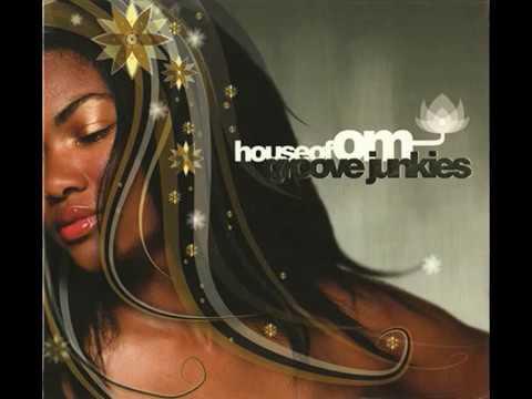 Groove Junkies House of OM - Hott 22 - 8th Wonder