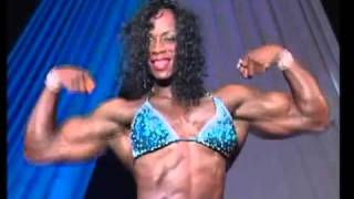 female muscle sexy 161