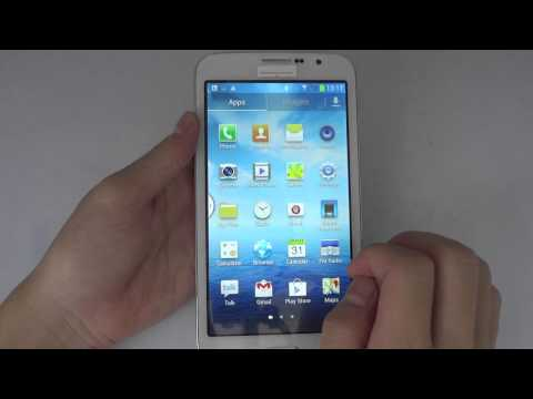 New Samsung Galaxy Mega???Star Galaxy Mega GT I9200 System Reviews