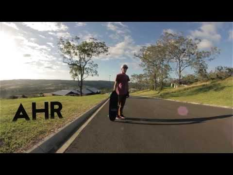 Raw Run | Rory Tobin