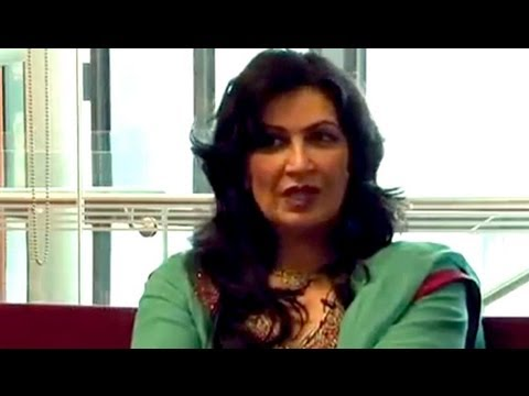 Naghma New Interview 2012 With Bbc Pashto (exclusivce) video