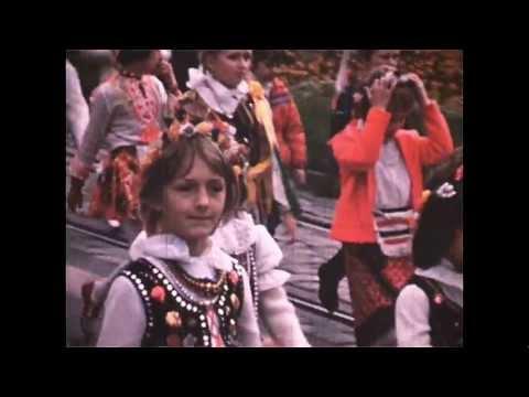 Mysłowice 1978 - Ludzie I  Wydarzenia.wmv