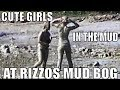 Rizzos Bog - Cute Girls In The Mud Video
