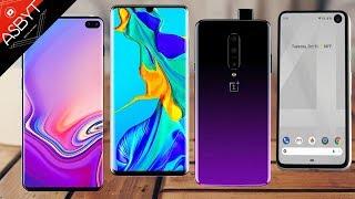Huawei P30 Pro vs OnePlus 7 vs Samsung Galaxy Note 10 vs Pixel 4 XL! | LEAKS & RUMOURS Comparison!