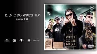 Ganja Mafia - Nic Do Skręcenia (Prod. PSR)