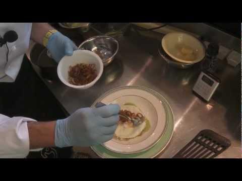 Nido di asparagi –  Le Ricette da Chef