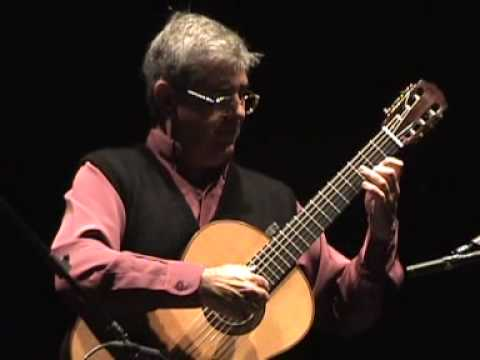 Lagrima (Francisco Tárrega) - Edson Lopes, guitar
