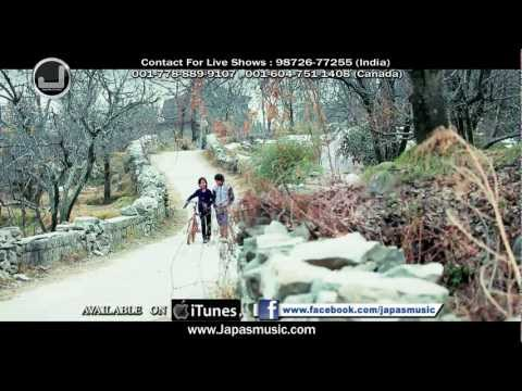 Sangram - Sohni Lagdi Full HD Video 2012 - Japas Music - Latest...