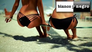 Sasha Lopez Feat. Ale Blake - Girls Go La