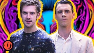 "Legion Season 3 Episode 8 ""Chapter 27"" Series Finale Breakdown"