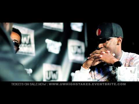 UW High Stakes FaceOff:  B Magic Vs DayLyt