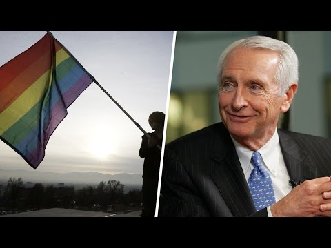 Crazy Gay Marriage Ban Logic By Kentucky Gov. Steve Beshear