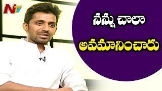 మా ఫ్రెండ్స్ వలనే యాక్టర్ అయ్యాను | Priyadarshi Interview About Mallesham Movie | NTV