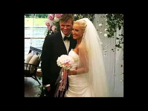 Ольга Бузова выложила в Сеть фото с первой брачной ночи