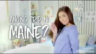 Maine Mendoza New Modess - TVC TV COMMERCIAL AUGUST 14. 2016