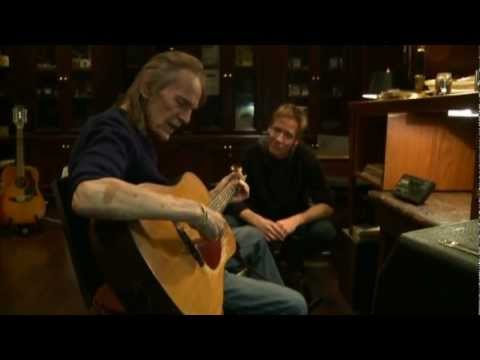 Gordon Lightfoot Interview