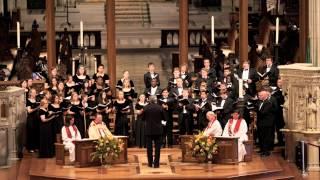 Download Lagu Advent Responsory, Richard Marlow. Roanoke College Choir. Jeffrey Sandborg, Director. Gratis STAFABAND