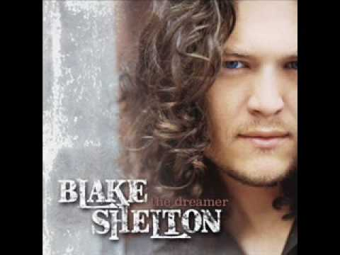 Blake Shelton - Underneath The Same Moon