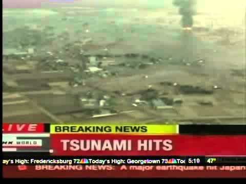 Major quake hits Japan