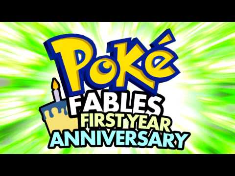 Poké Fables - Anniversary (Ep. 19) Video