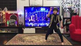 ROCK THA TOWN/Sexy Zone ダンス動画