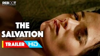 'The Salvation' Official US Release Trailer #1 (2015) Eva Green, Mads Mikkelsen Movie HD