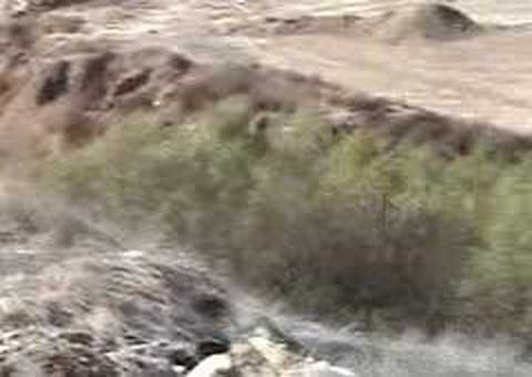 Toxic Beach Pollution on the Border and in South San DIego
