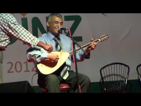 Cemal Öztaş - Hekimhan Ceviz Festivali 24.08.2012
