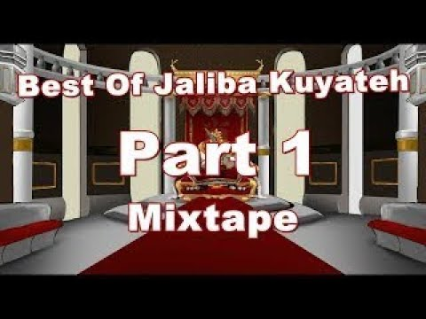 Best Of Jalibah Kuyateh Mixtape (Part 2)