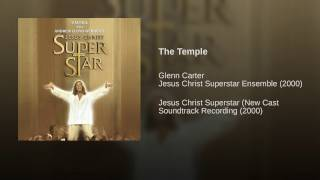 Glenn Carter - The Temple (Crowd, Glenn Carter, Girl, Boy) - Voice