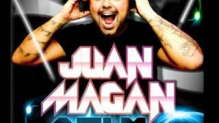 Juan Magan - 2Fly TETA