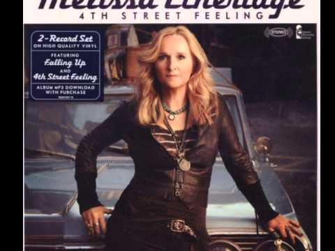 Melissa Etheridge - Shout Now