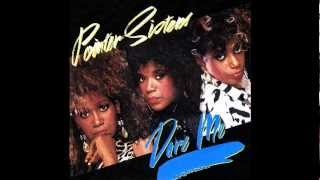 Watch Pointer Sisters Easy Days video