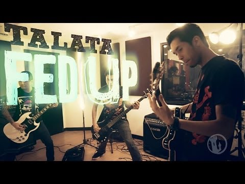 Talata - Fed Up