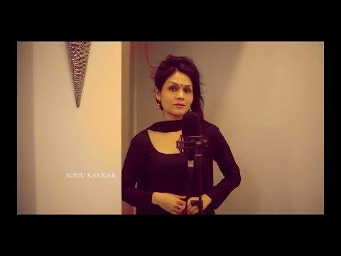 Hoshwalon Ko Khabar Kya - Sonu Kakkar   New Cover Song 2016