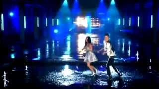 Clip d'Aliyya & Matteo - Vote pour ton duo favori ! - Disney Dance Talents